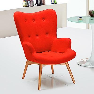 AS-娜拉休閒椅-67x44x96cm(兩色可選)