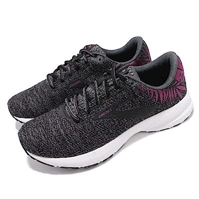 Brooks 慢跑鞋 Launch 6 低筒 運動 女鞋
