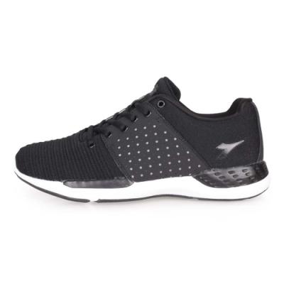 DIADORA 男訓練鞋-慢跑 路跑 黑