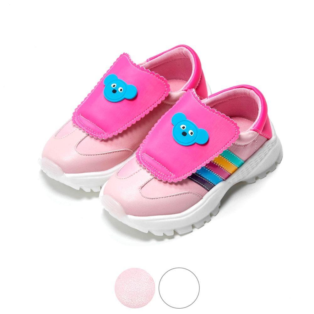 WHY AND 1/2 普普熊運動鞋 多色可選
