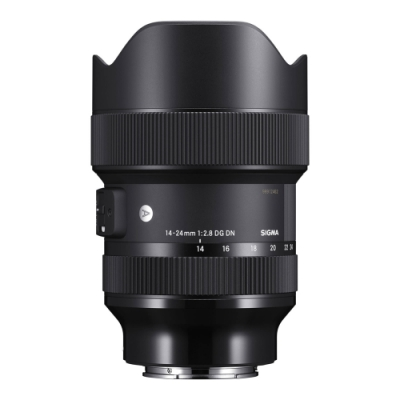 SIGMA 14-24mm F2.8 ART DG DN 變焦鏡 (公司貨)