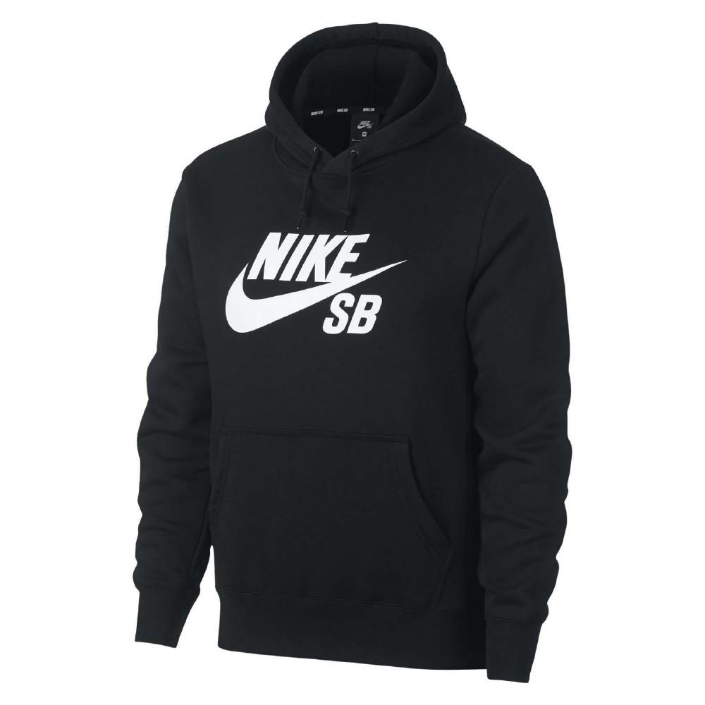 Nike 帽T SB Icon Hoodie Po 男款