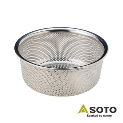 日本SOTO 濾水盆 ST-950P
