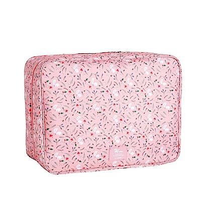 韓版 多彩繽紛旅遊行李拉桿包/小型手提行李箱-4色