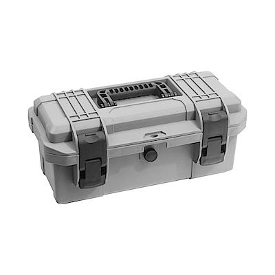 TRENY 防水抗壓工具箱-17