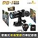 LOOKING DB-1 雙捷龍 無線鎖檔 前後雙錄行車記錄器 全球首款 1080P SONY鏡頭 product thumbnail 3