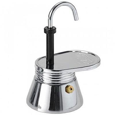 GSI 義式咖啡壺一杯量-不鏽鋼 1 Cup Stainless MiniExpresso