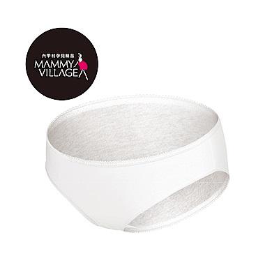 [任選]六甲村‧生產免洗棉褲-5入/包