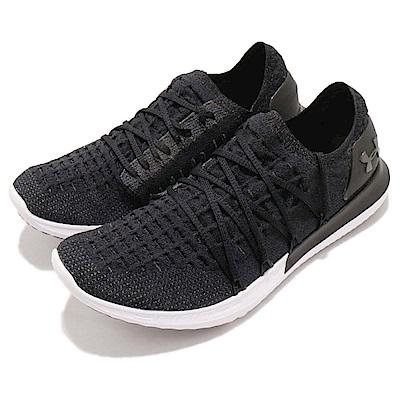 UA 慢跑鞋 Speedform Slingshot 男鞋