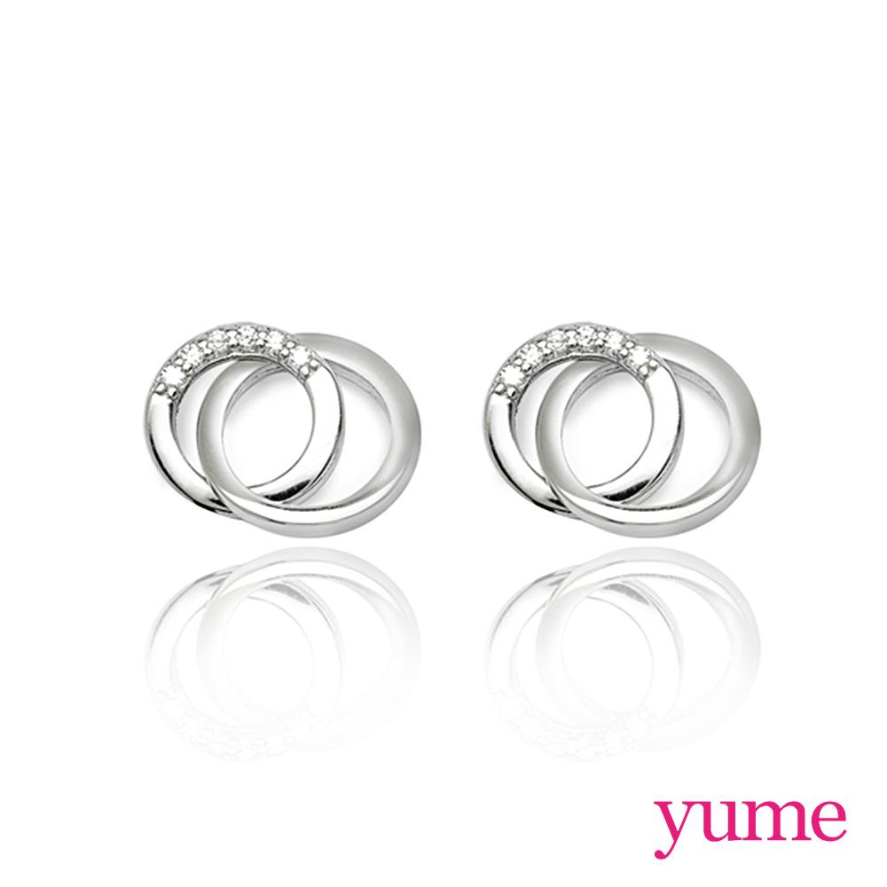 YUME 串串圈耳環