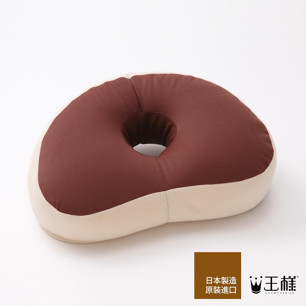 王樣午睡枕 (柴犬棕)