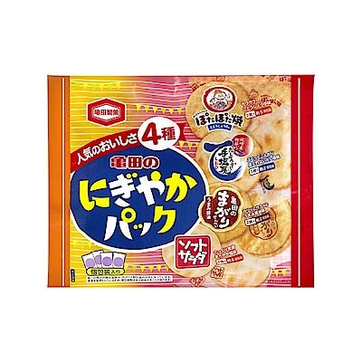 龜田製果 經典組合彭派包(180g)