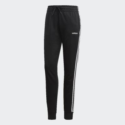 adidas 長褲 運動 休閒 訓練 女款 黑 DP2380 ADIDAS W E 3S PANT