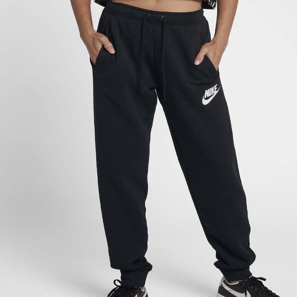 Nike 長褲 NSW Rally Pant Reg 女款