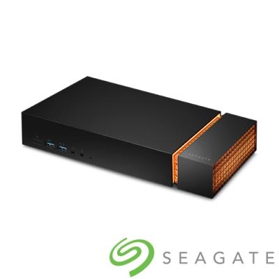 Seagate FireCuda Gaming Dock 4TB M.2 NVMe SSD行動硬碟