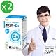 悠活原力 原力鈣+D3X2(30包/盒) product thumbnail 1