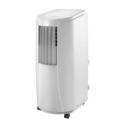 GREE格力 2-3坪 微電腦遙控冷專移動式冷氣 GPC-06AK)