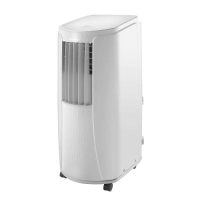GREE格力 3-4坪 微電腦遙控冷專移動式冷氣 GPC-08AK