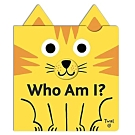 Who Am I ? 我是誰趣味操作書