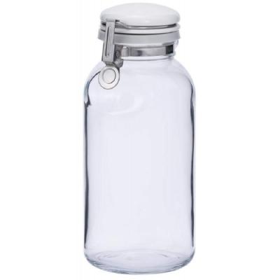 日本星硝Cellarmate 壓蓋式調味料小瓶M 500ml