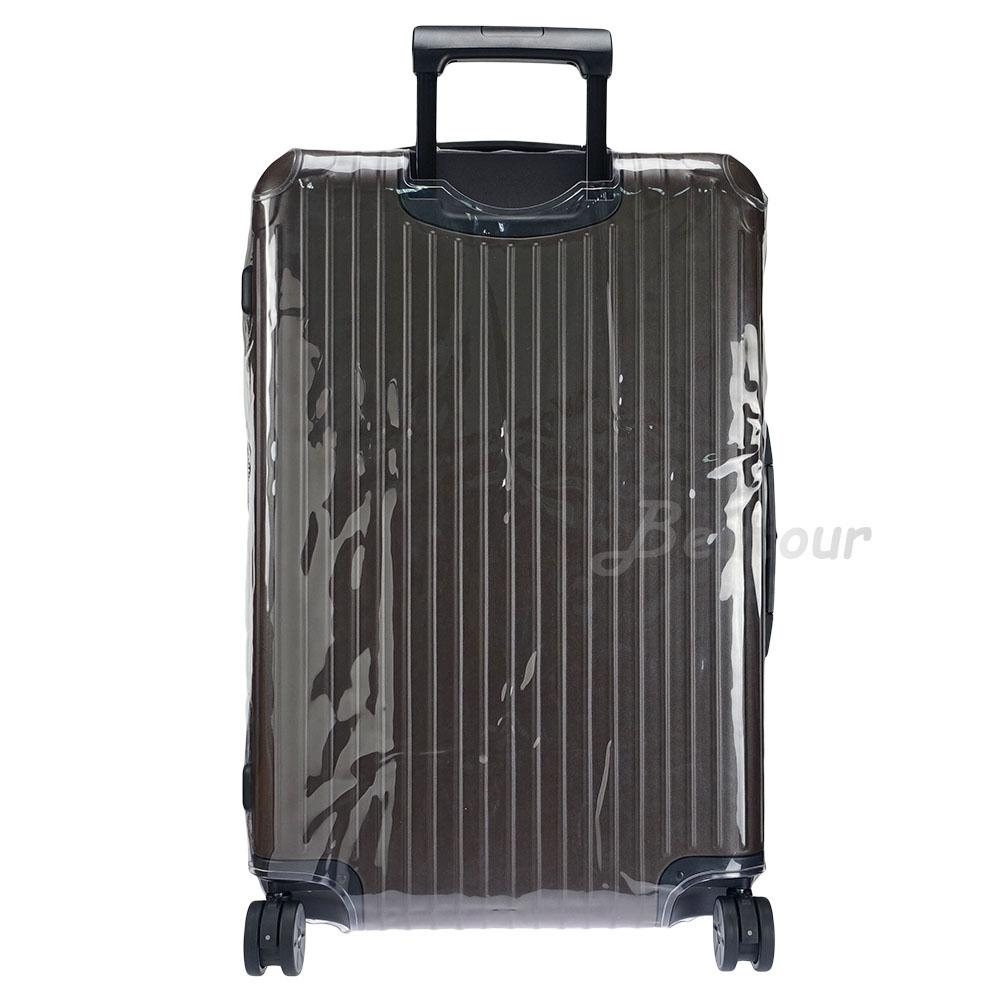Rimowa專用 Essential Lite系列 26吋行李箱透明保護套
