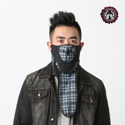 【DREGEN】SG系列-防潑水面罩-清澈海面