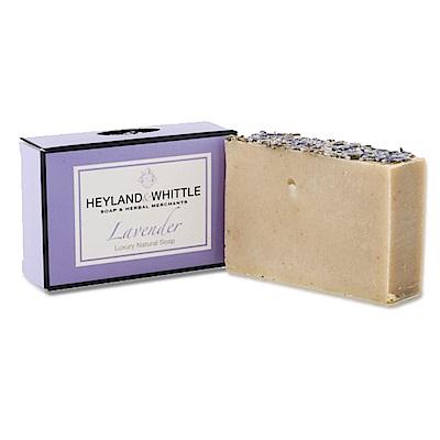 *(1元加購)H&W英倫薇朵 明星香氛手工皂45g(英倫薰衣草)
