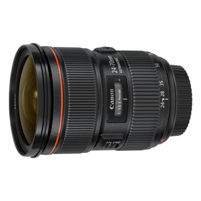 CANON EF 24-70mm F2.8L II USM 鏡頭  (公司貨)