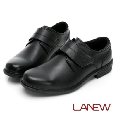 LA NEW 飛彈輕量 防黴抑菌紳士鞋(男226039230)