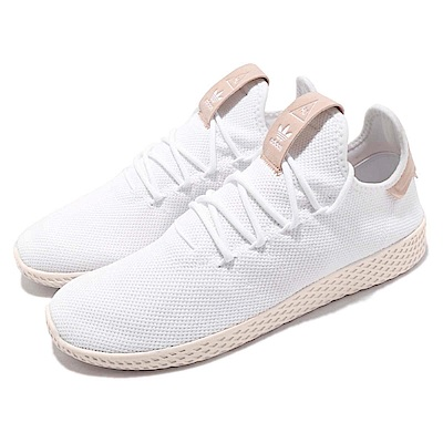 adidas 休閒鞋 PW Tennis Hu 運動 男女鞋