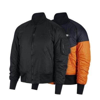 Nike 外套 NSW Jacket 運動休閒 雙面穿 男款
