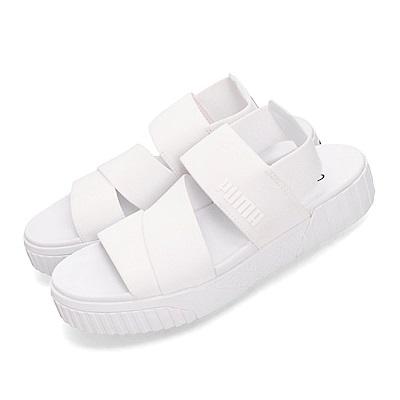 Puma 涼拖鞋 Cali Sandal 穿搭 女鞋