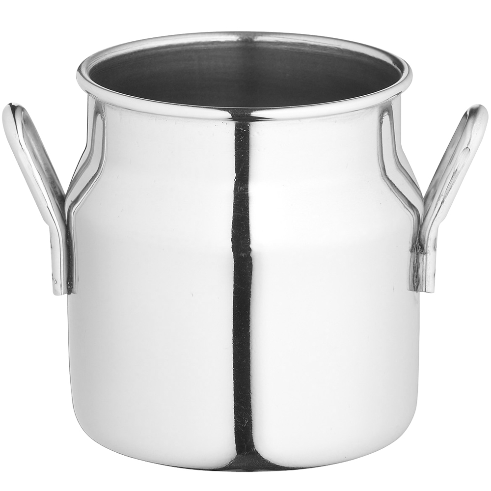 《Master》不鏽鋼糖奶罐(95ml)
