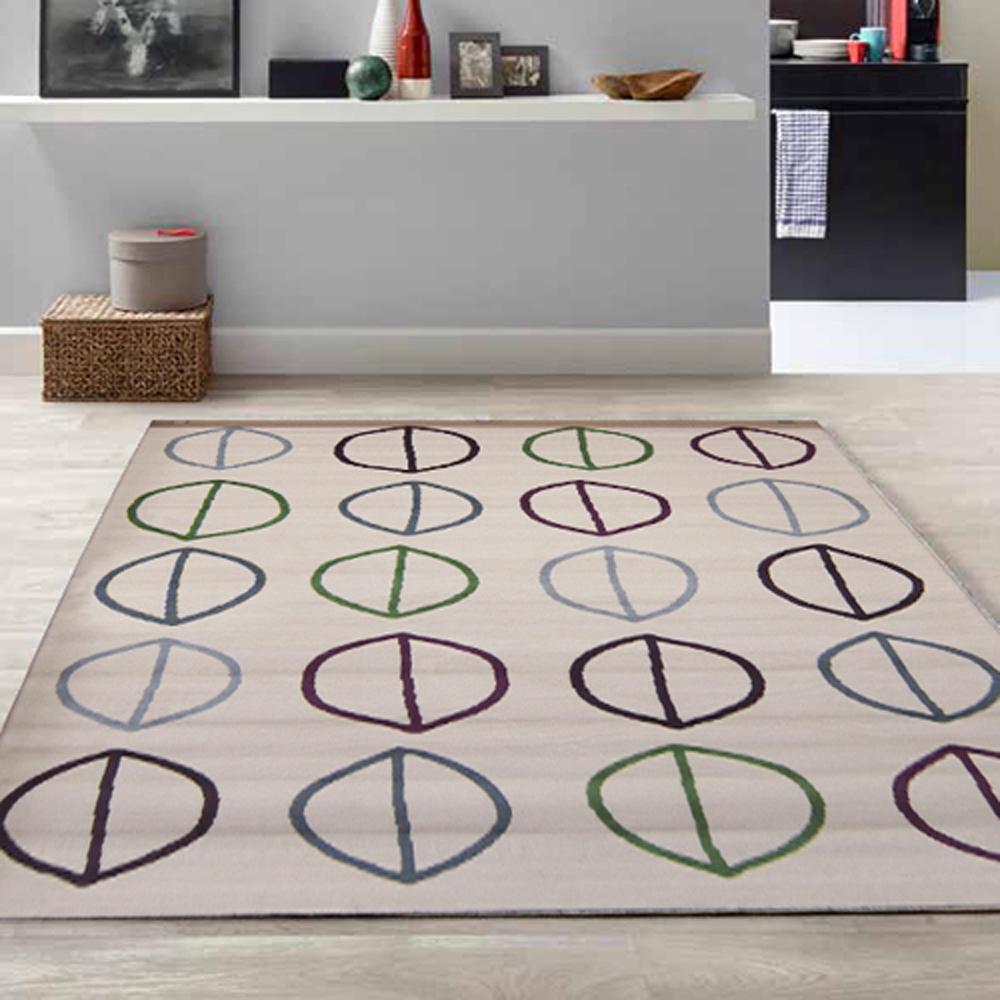范登伯格 - 香榭 進口仿羊毛地毯 - 核桃 (200 x 290cm)