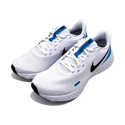 NIKE REVOLUTION 男跑步鞋-BQ3204101