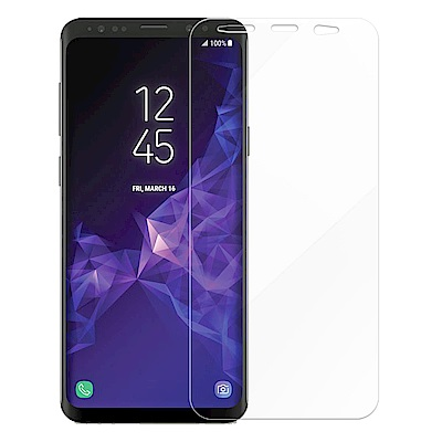 Metal-Slim Samsung Galaxy S9+ 滿版防爆螢幕保護貼