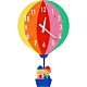 《Rex LONDON》木質搖擺鐘(熱氣球) product thumbnail 1