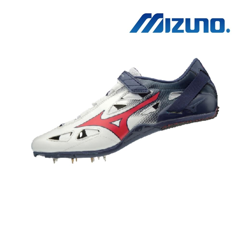 MIZUNO 美津濃 GEO SPRINT 4 男女田徑釘鞋 U1GA201018