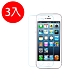 o-one【鐵鈽釤鋼化膜】APPLE iPhone 6/7/8 Plus共用版高清透玻璃保護貼(三入組)-非滿版 product thumbnail 1