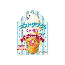 扇雀飴 香草冰淇淋糖(50g)