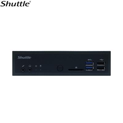 Shuttle 浩鑫 DH310 準系統 LGA1151
