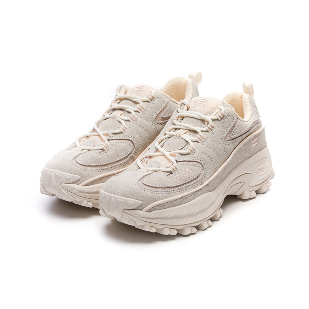 FILA FOUR WHEEL 1998 運動鞋-粉 4-C110V-650