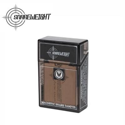 Snareweight #5 SET 重擊5號組 弱音器組 美國製 (附標規皮墊/外盒)