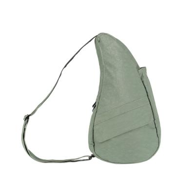 Healthy Back Bag 水滴單肩側背包-S 冷杉綠