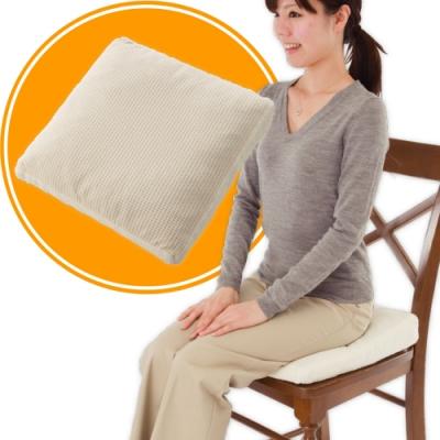日系低反彈健康減壓坐墊/椅墊 (方型款)