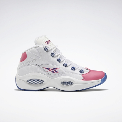Reebok Question Mid 運動鞋 男 FX7441