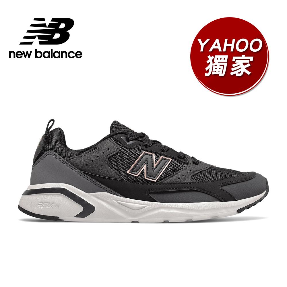 【YAHOO獨家】New Balance復古鞋_女性_黑色_WS45XRA1-B楦