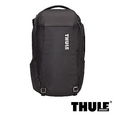 Thule Accent 28L 電腦後背包 - 黑色
