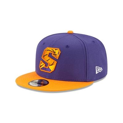 New Era 9FIFTY 950 NBA 2021 DRAFT 棒球帽 太陽隊