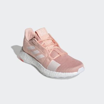 adidas SENSEBOOST GO 跑鞋 女 G26947